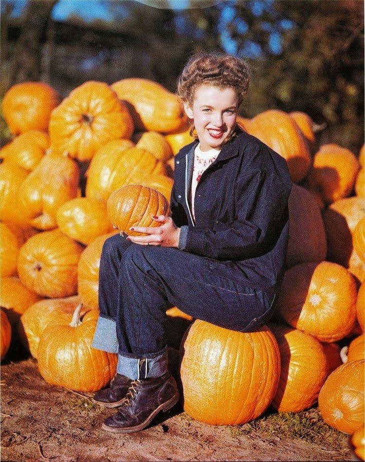 MarilynPumpkins