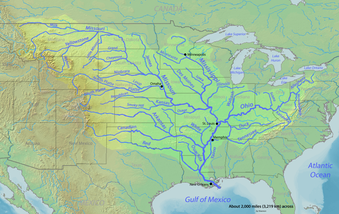 MississippiWatershed