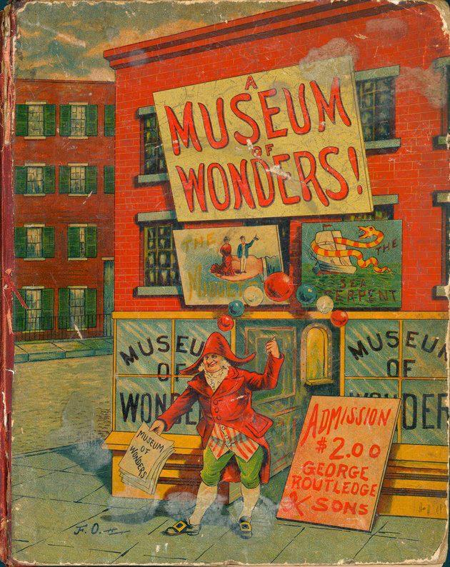 MuseumWonders