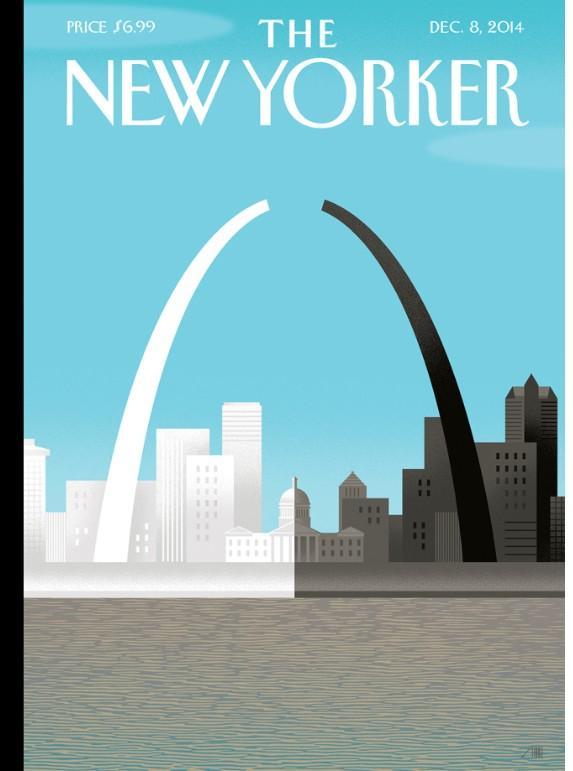 NewYorkerArchCover