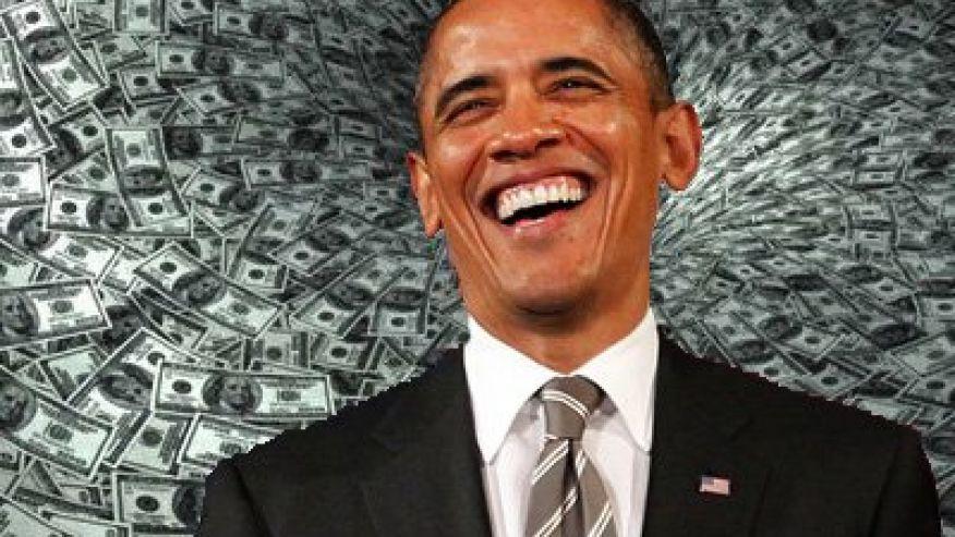 ObamaCash