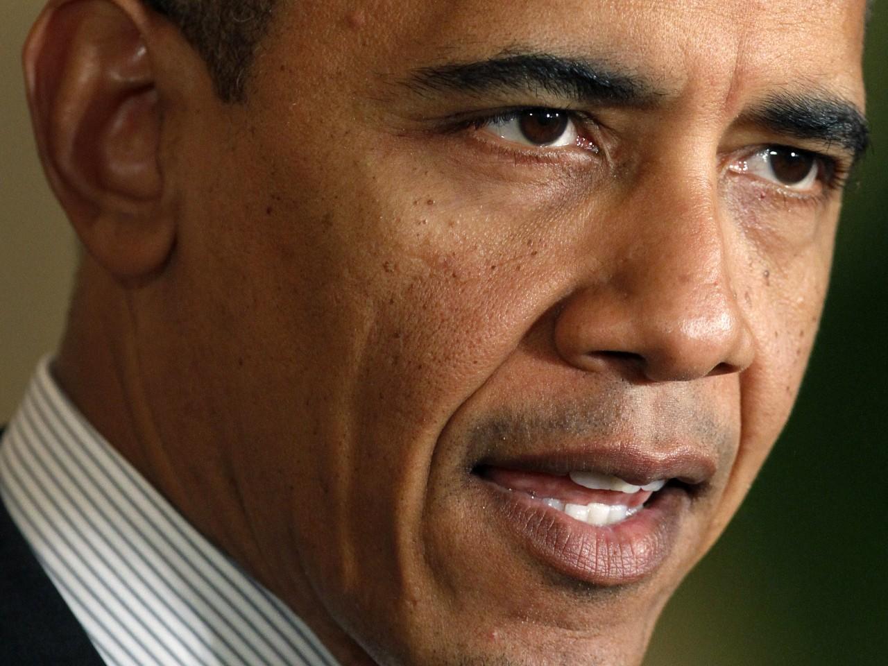 ObamaFuhrer