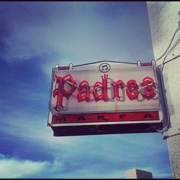 PadresSign