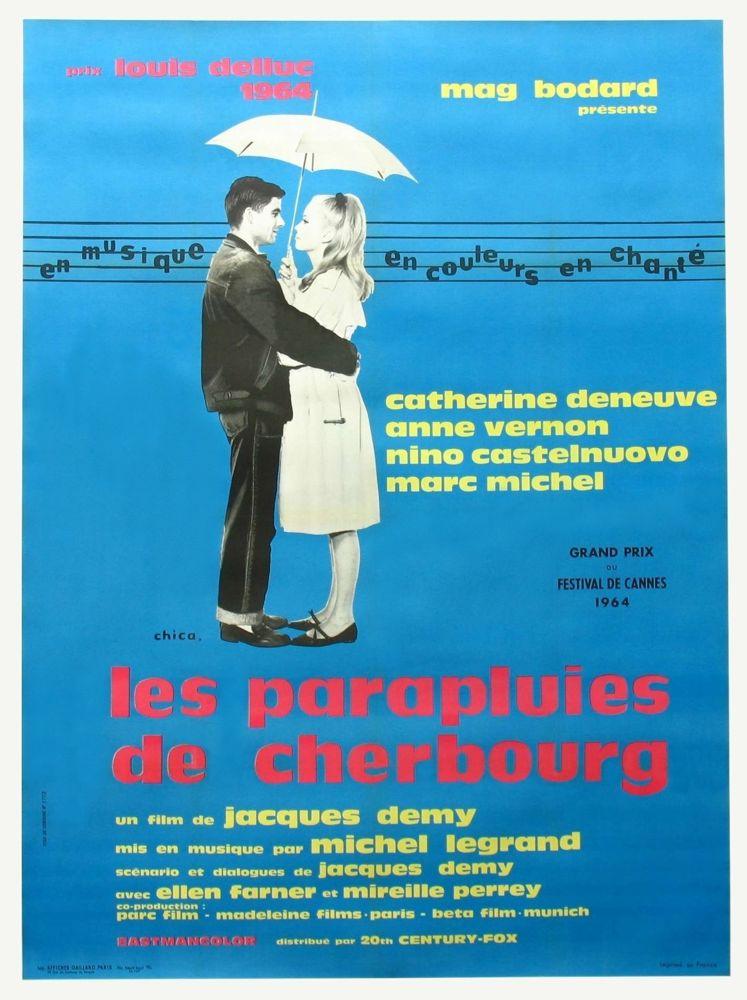 ParapluiesdeCherbourgPoster