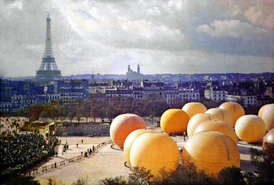 Paris1909