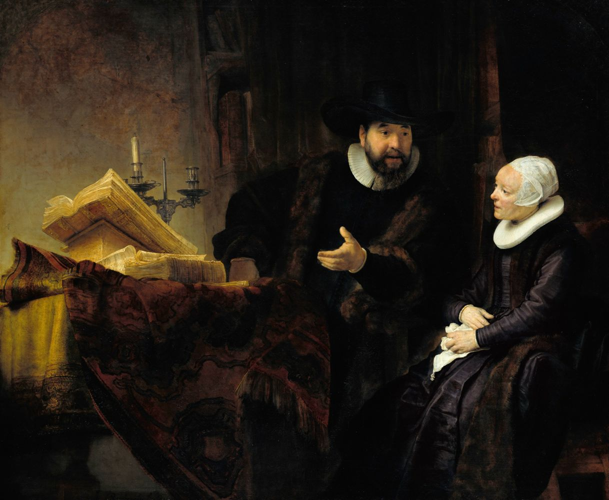 RembrandtLearnedConversationBaja
