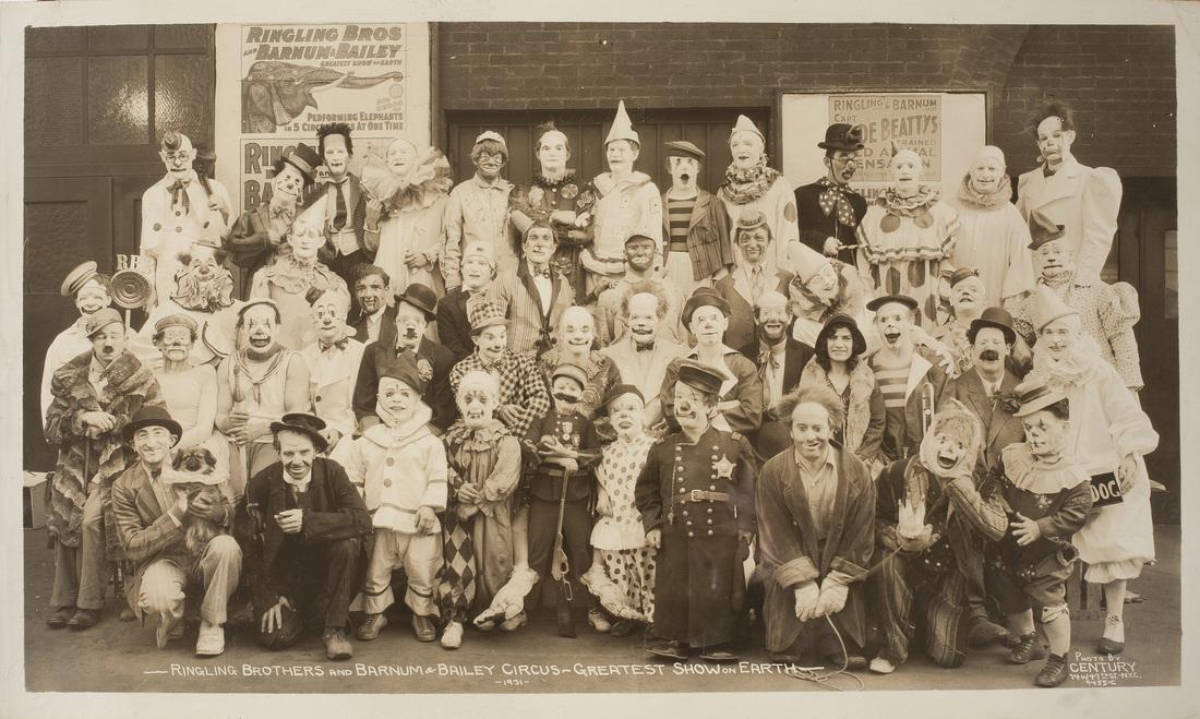 RinglingClowns