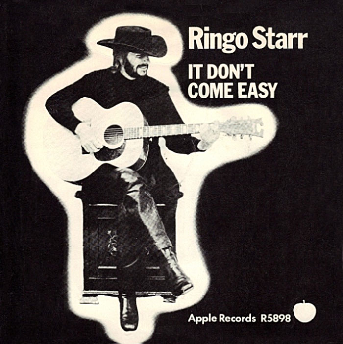 RingoItDontComeEasy1971