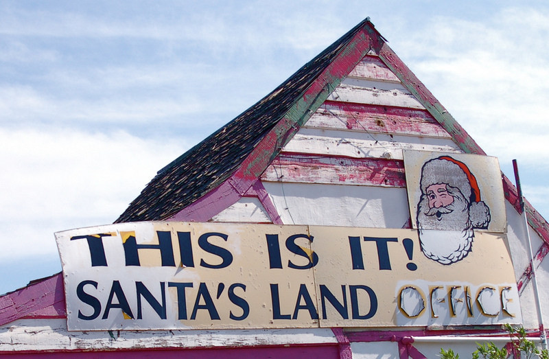 SantasLandOffice