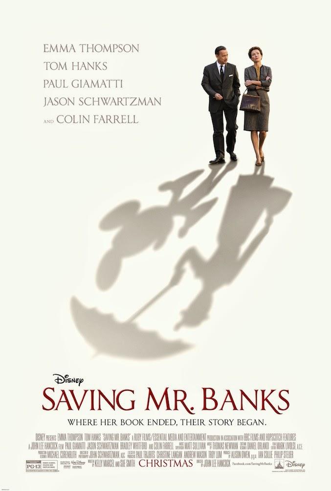 SavingMrBanksTeaserPoster