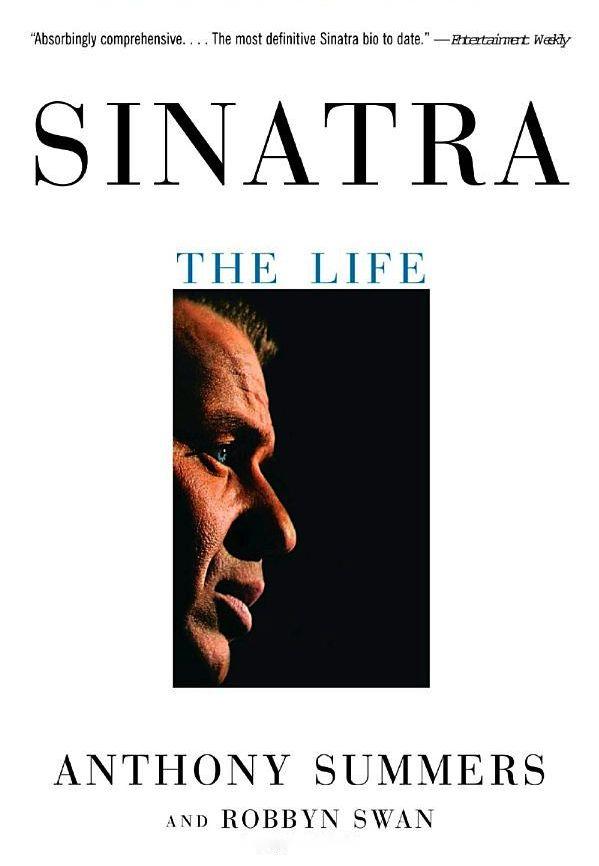 SinatraSummersCoverBaja