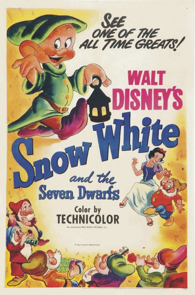 Snow-White-Seven-Dwarfs-Poster-Baja