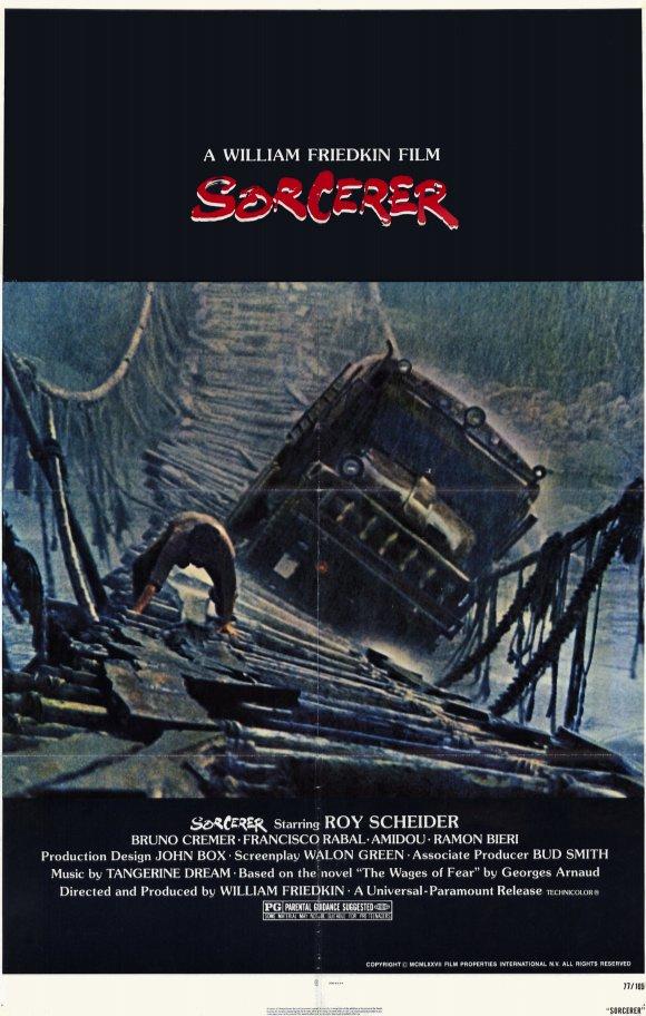 SorcererMoviePoster1977