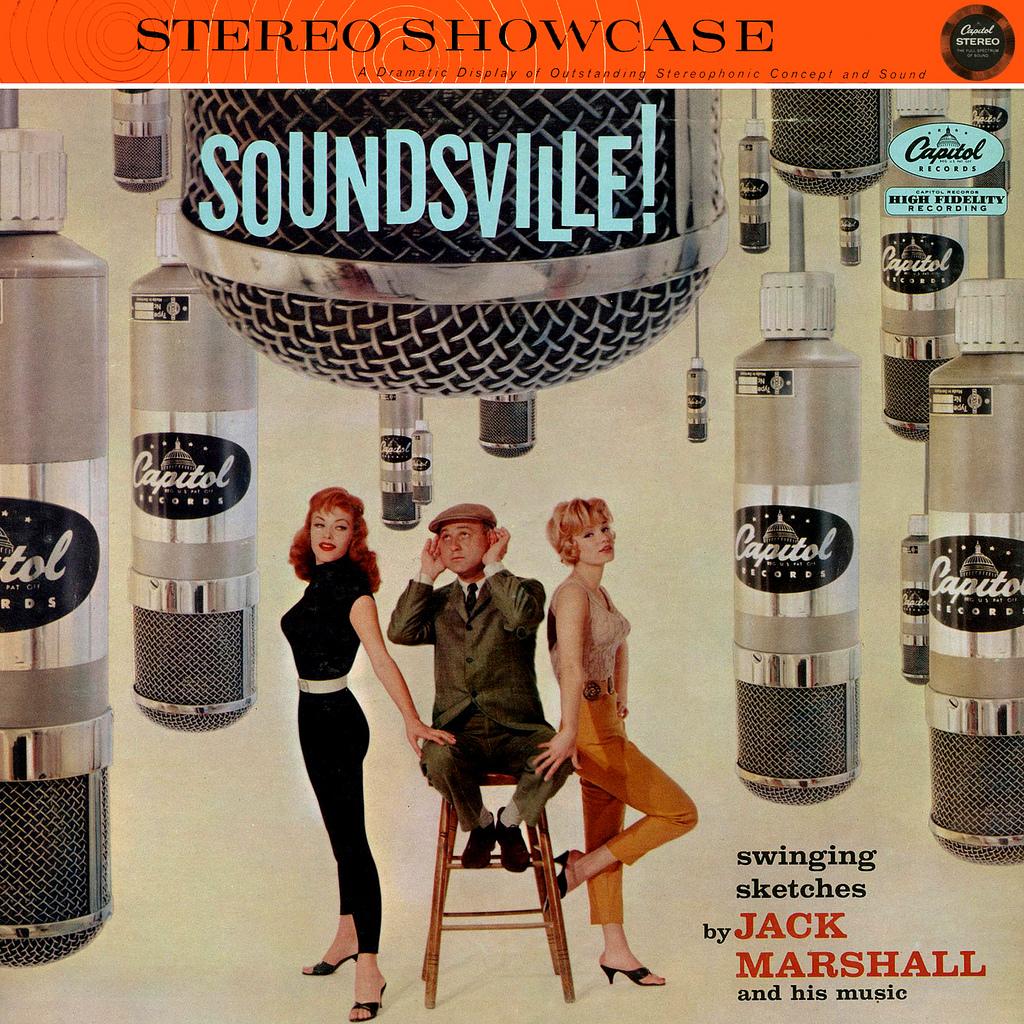 SoundsvilleLPCover