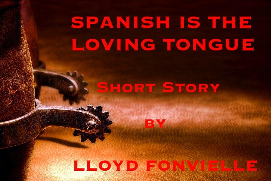SpanishIstheLovingTongueCover