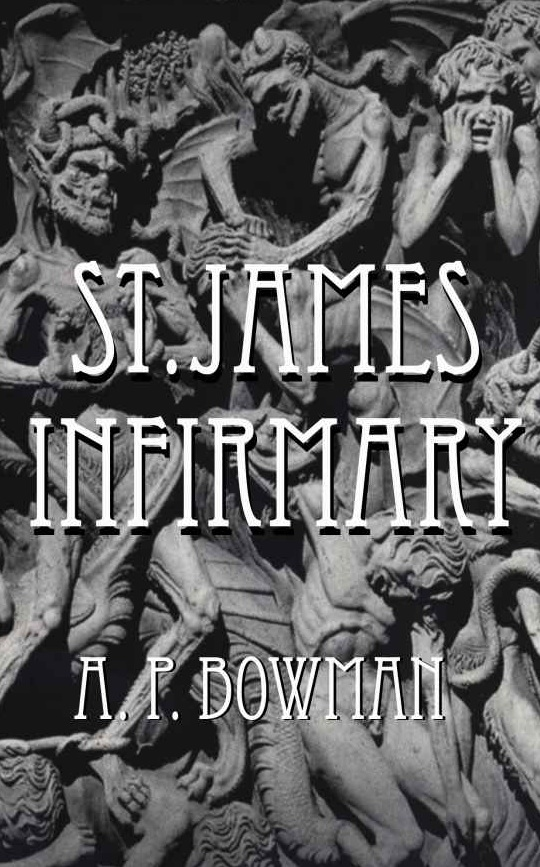 St. James Infirmary Cover