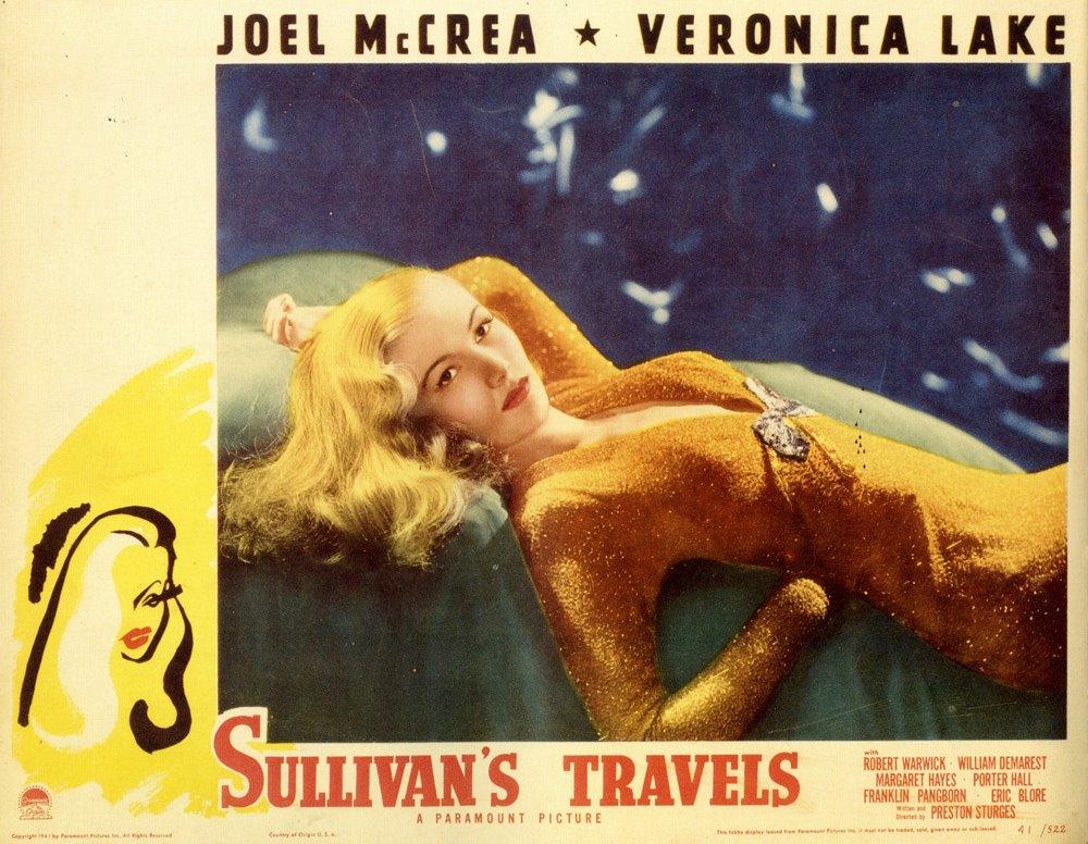 SullivansTravelsLobbyCard