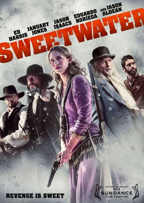 SweetwaterPoster