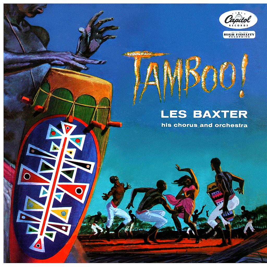 TambooLPCover