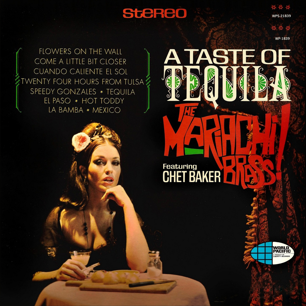 TasteOfTequilaLPCover