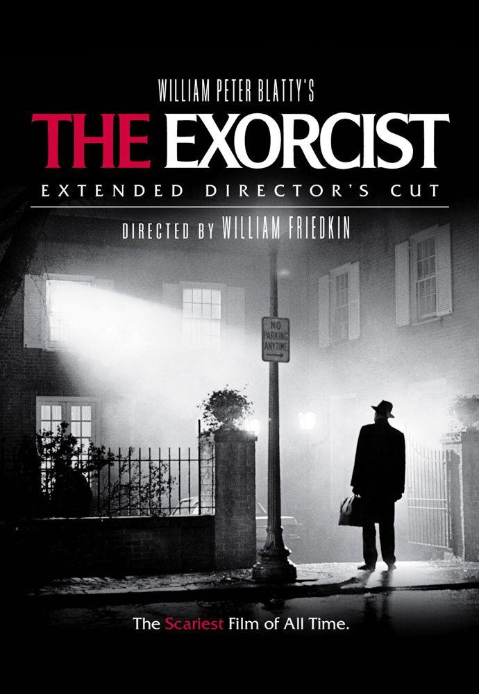 The Exorcist Poster Baja