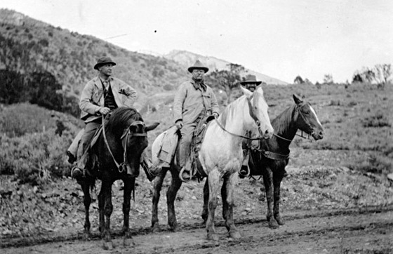 Theodore-Roosevelt-near-Glenwood-Springs-Colorado