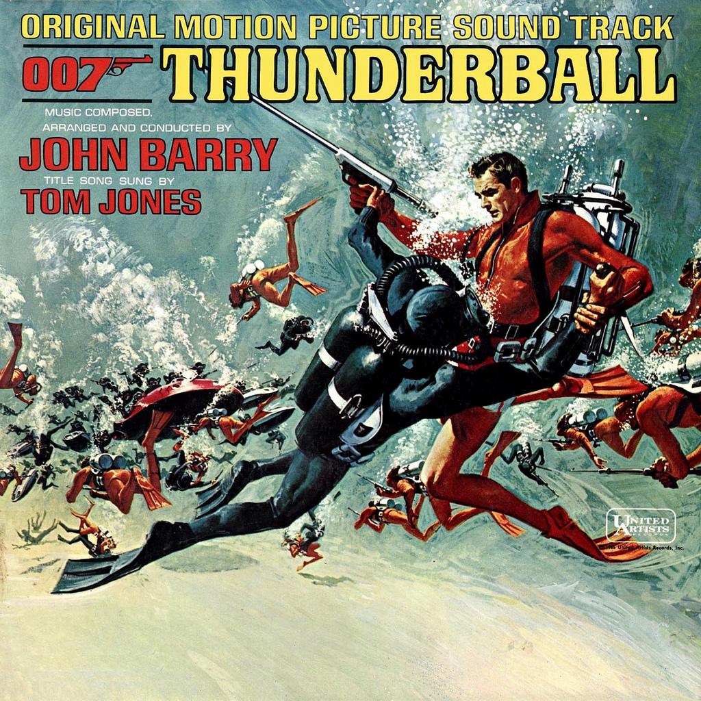 ThunderballLPCover