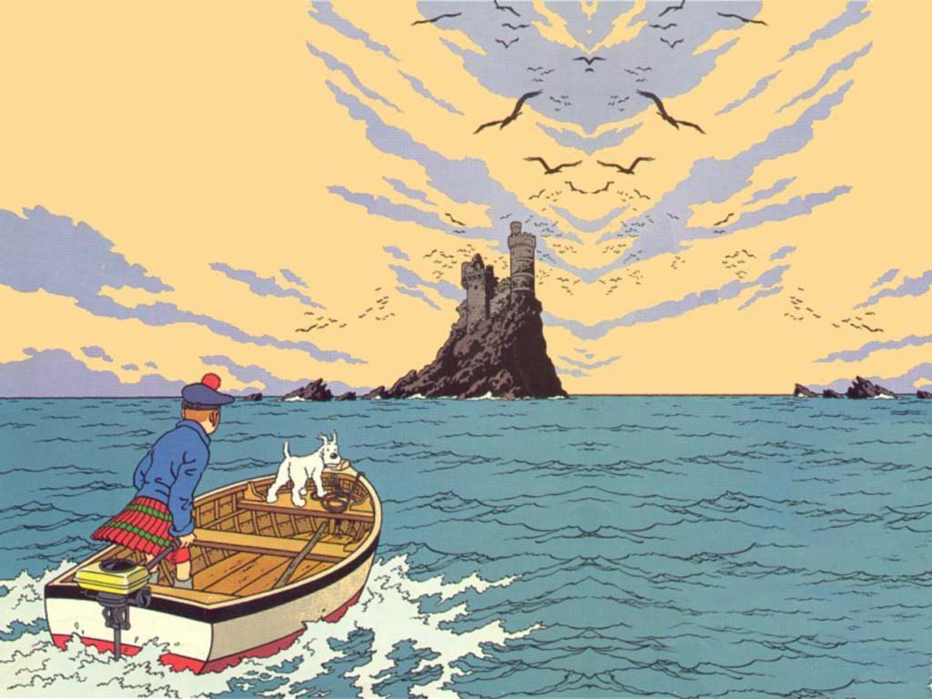 TintinScotland