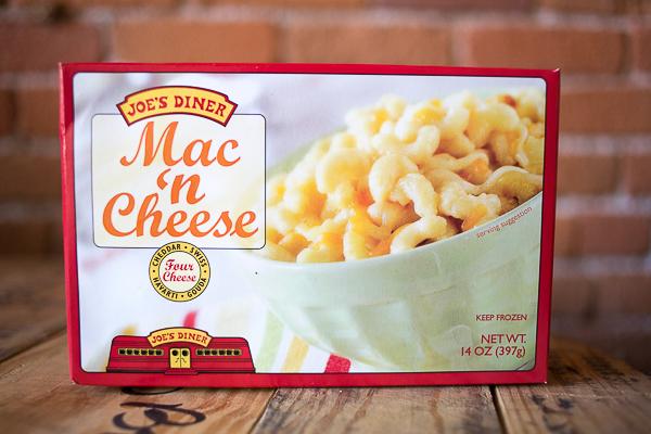 TraderJoesMac&Cheese