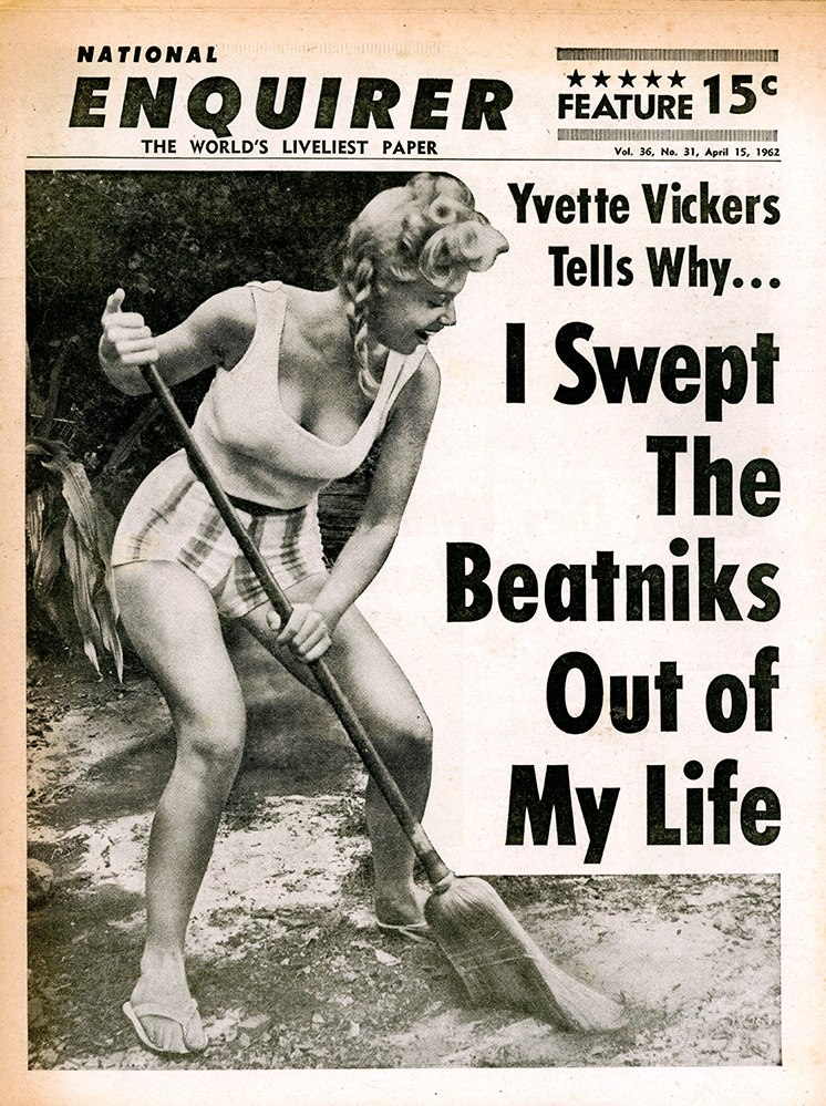 VickersBeatniks