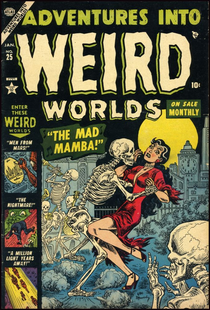 WeirdWorlds1954Coverbaja