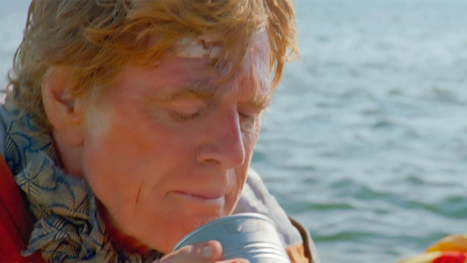 all+is+lost+redford