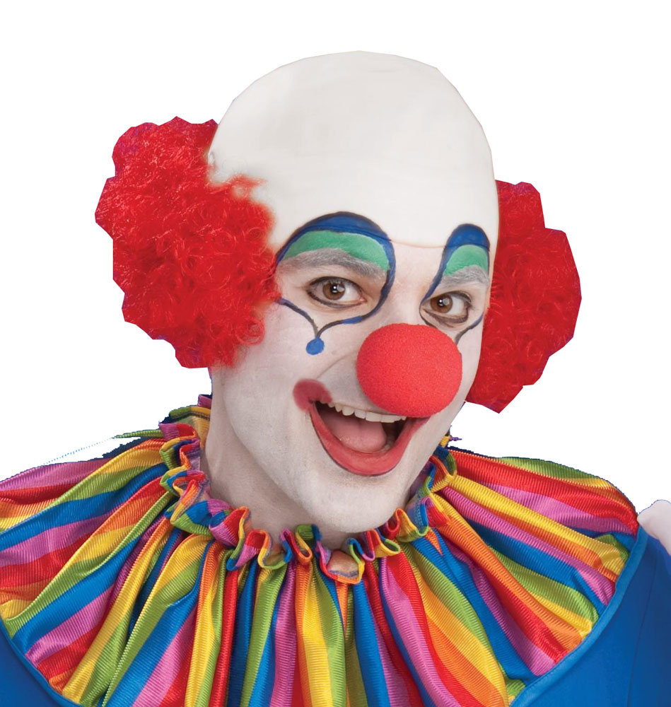 bald-clown-cap-64403