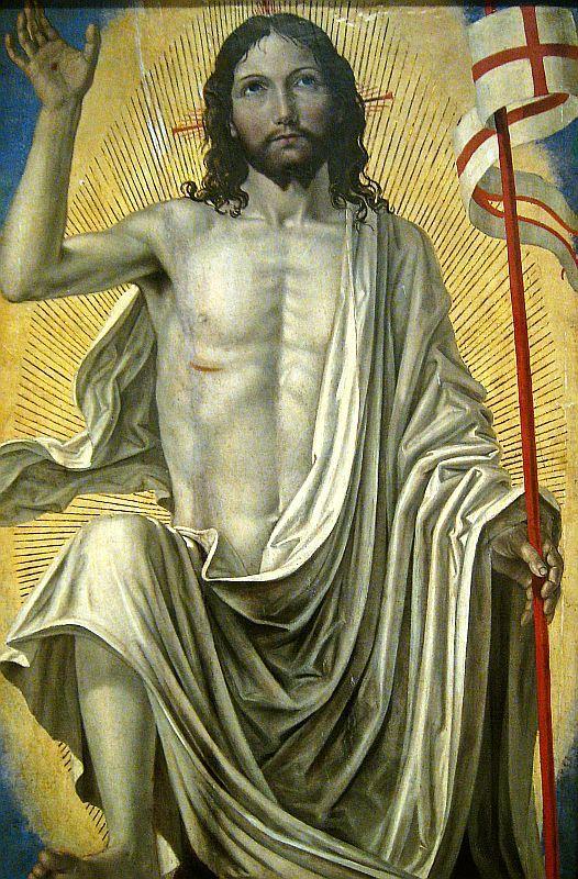 bergognone-christ