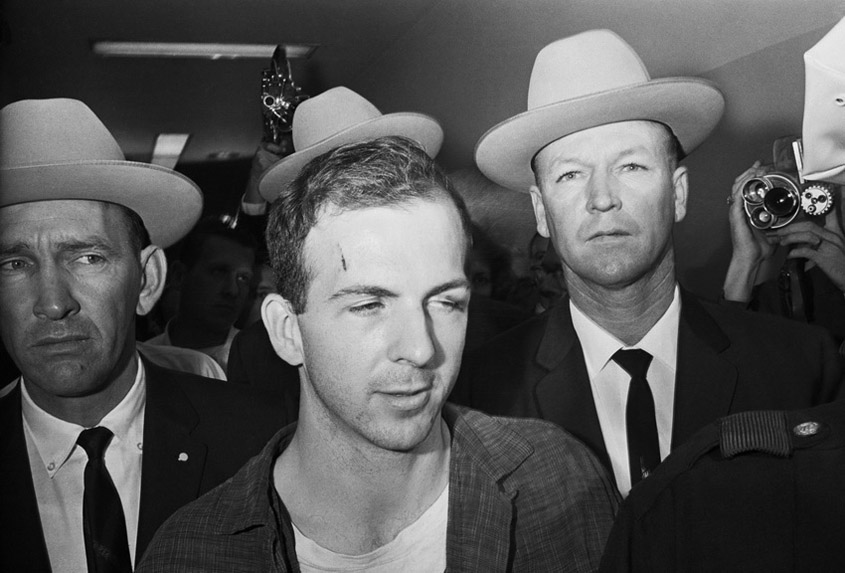 lee-harvey-oswald-in-custody