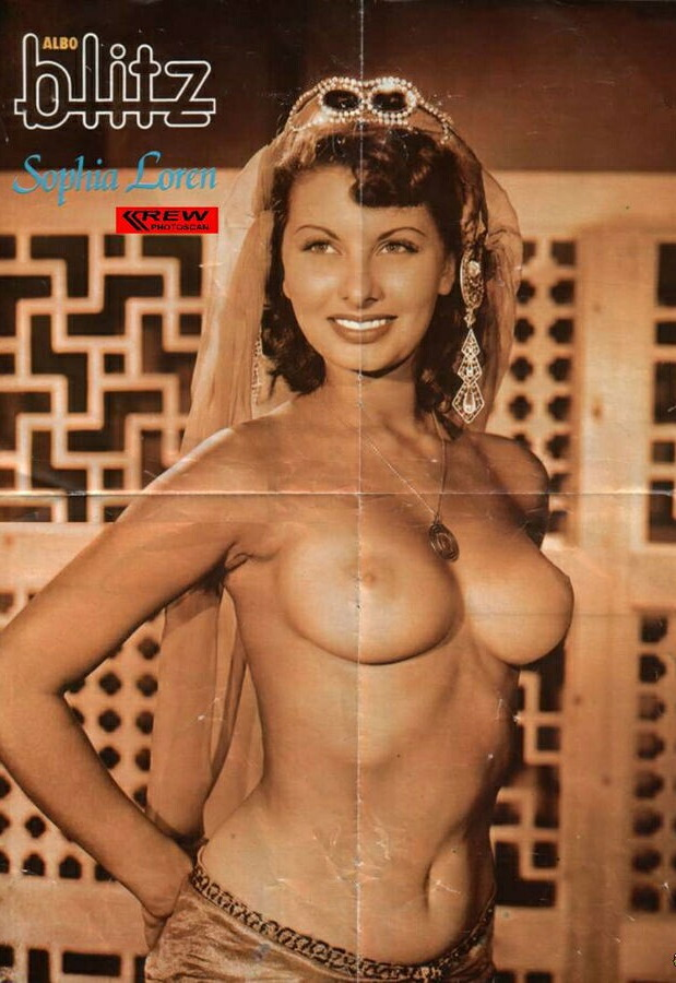 sophia-loren-nude